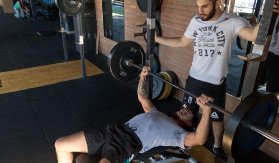 Co najlepiej robić na siłowni ?