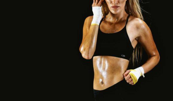 Jak powinna być skomponowana dieta sportowca
