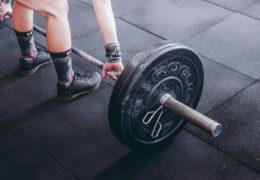 Odpowiednia dieta sportowca