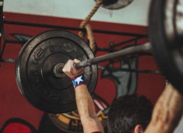 Mocne kaptury ćwiczenia