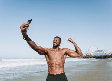 Wspomaganie diety sportowca