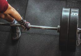 Złote zasady diety sportowców!