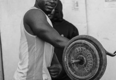 Ćwiczenia budujące mięśnie, a dieta wegetariańska
