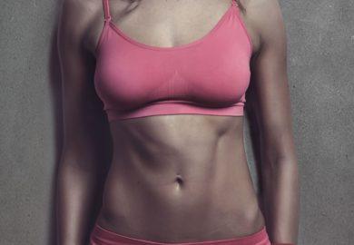Glikol mięśniowy a dieta pływaka!
