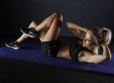 Sport – odpowiednia dieta dla sportowca